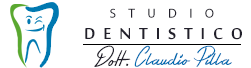 Studio Dentistico Dottor Pilla Mobile Logo